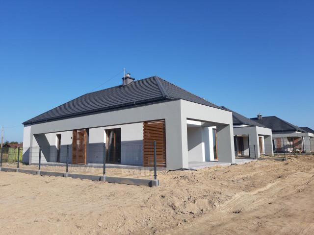 Morizon WP ogłoszenia | Dom w inwestycji OSIEDLE AURA, Świlcza, 130 m² | 6234
