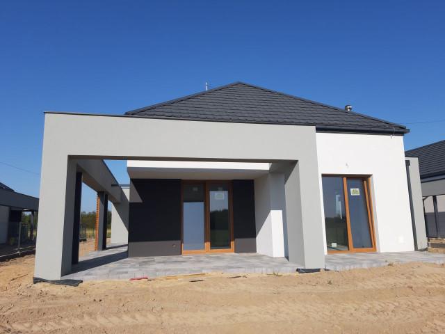 Morizon WP ogłoszenia | Dom w inwestycji OSIEDLE AURA, Świlcza, 130 m² | 6235