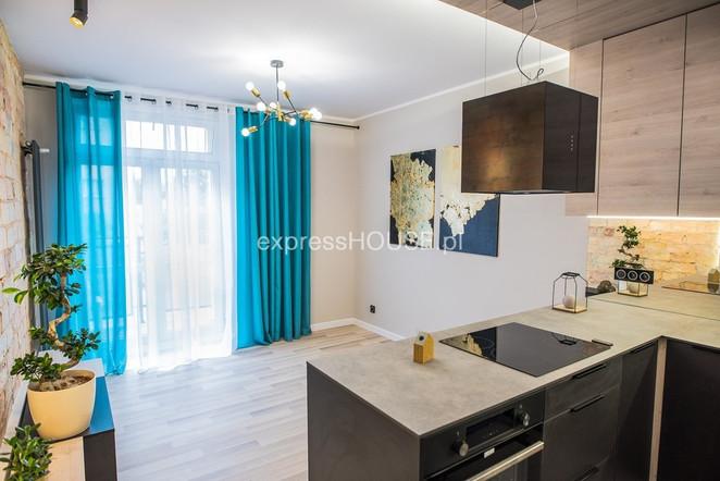 Morizon WP ogłoszenia | Mieszkanie na sprzedaż, Białystok Centrum, 46 m² | 2925