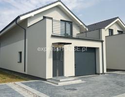 Morizon WP ogłoszenia | Dom na sprzedaż, Wiry Poznańska, 137 m² | 0944