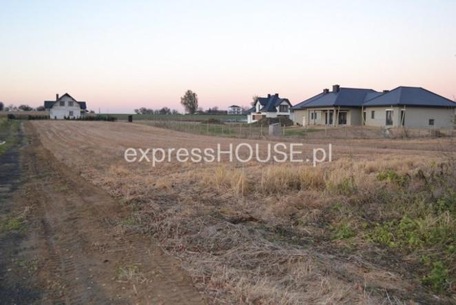 Morizon WP ogłoszenia   Działka na sprzedaż, Zofiówka, 4000 m²   6699