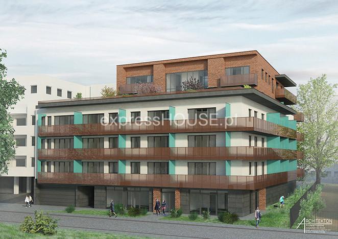Morizon WP ogłoszenia   Mieszkanie na sprzedaż, Białystok Sienkiewicza, 69 m²   6173