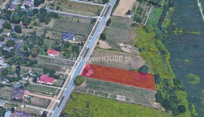 Morizon WP ogłoszenia   Działka na sprzedaż, Lublin Zemborzyce, 2465 m²   1264
