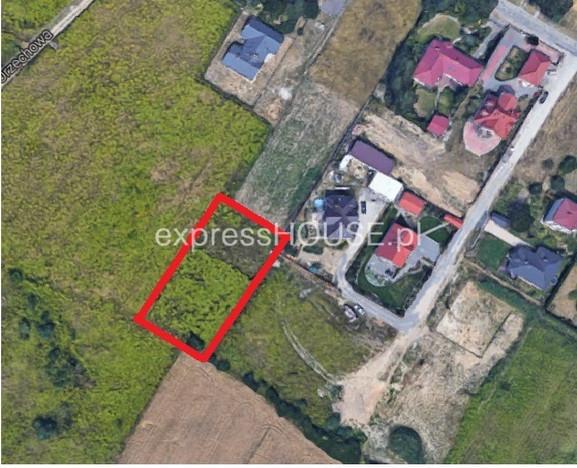 Morizon WP ogłoszenia   Działka na sprzedaż, Lublin Ponikwoda, 1414 m²   1005