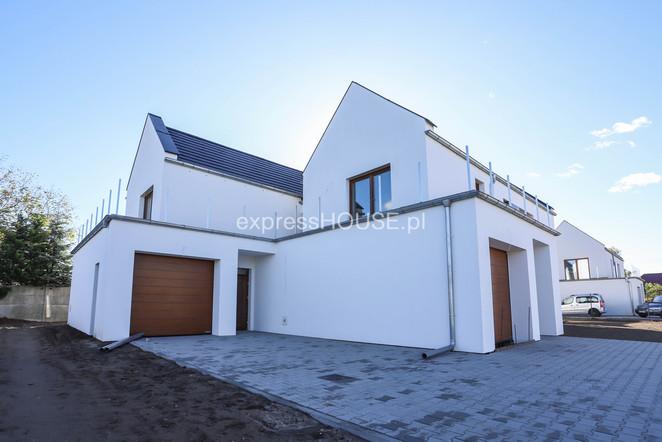 Morizon WP ogłoszenia | Dom na sprzedaż, Suchy Las, 155 m² | 8382