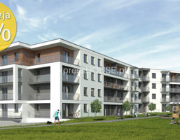 Morizon WP ogłoszenia | Mieszkanie na sprzedaż, Lublin Felin, 77 m² | 3633