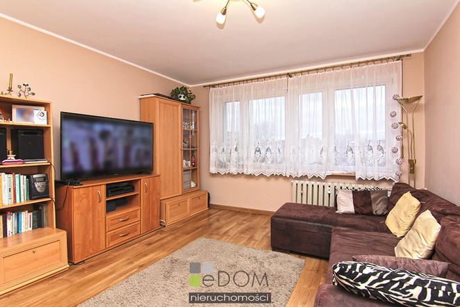 Morizon WP ogłoszenia   Mieszkanie na sprzedaż, Gorzów Wielkopolski Staszica, 53 m²   3018