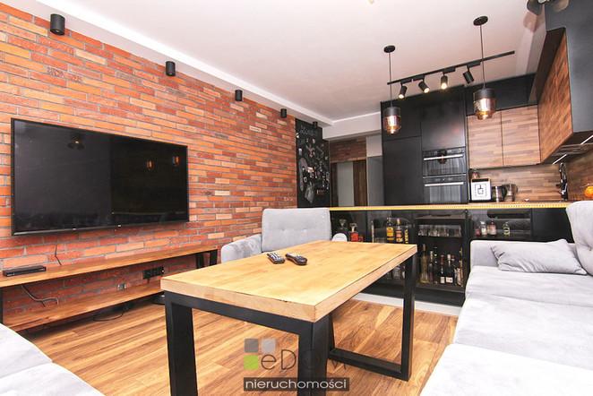 Morizon WP ogłoszenia | Mieszkanie na sprzedaż, Gorzów Wielkopolski Górczyn, 59 m² | 2237