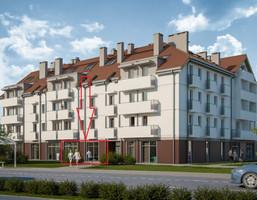 Morizon WP ogłoszenia | Lokal usługowy w inwestycji Borowska 176, Wrocław, 103 m² | 6842