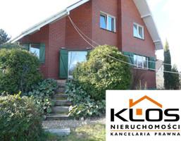 Morizon WP ogłoszenia | Dom na sprzedaż, Wrocław Psie Pole, 340 m² | 6929