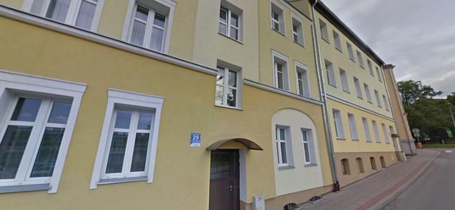 Morizon WP ogłoszenia | Mieszkanie na sprzedaż, Elbląg Kosynierów Gdyńskich, 54 m² | 1943