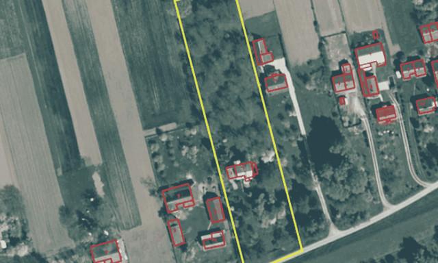Dom na sprzedaż <span>Buski (Pow.), Nowy Korczyn (Gm.), Parchocin</span>