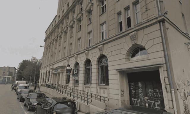 Mieszkanie na sprzedaż <span>Płock, Dobrzyńska</span>
