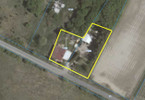 Morizon WP ogłoszenia | Działka na sprzedaż, Kowiesowo Wrzosowa, 1115 m² | 3817