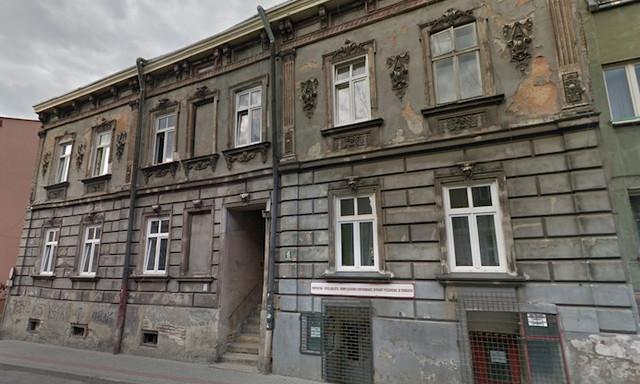 Mieszkanie na sprzedaż <span>Przemyśl, Aleksandra Dworskiego</span>