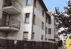 Morizon WP ogłoszenia   Mieszkanie na sprzedaż, Kraków Podgórze, 27 m²   4765