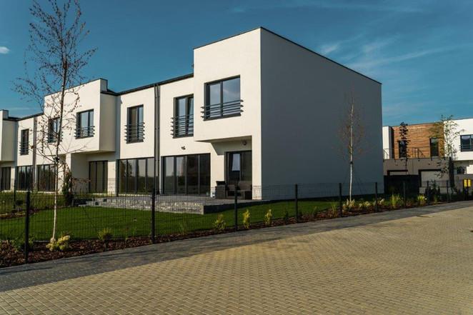 Morizon WP ogłoszenia   Dom w inwestycji Osiedle Strobowska 38 II Etap, Skierniewice (gm.), 147 m²   0674