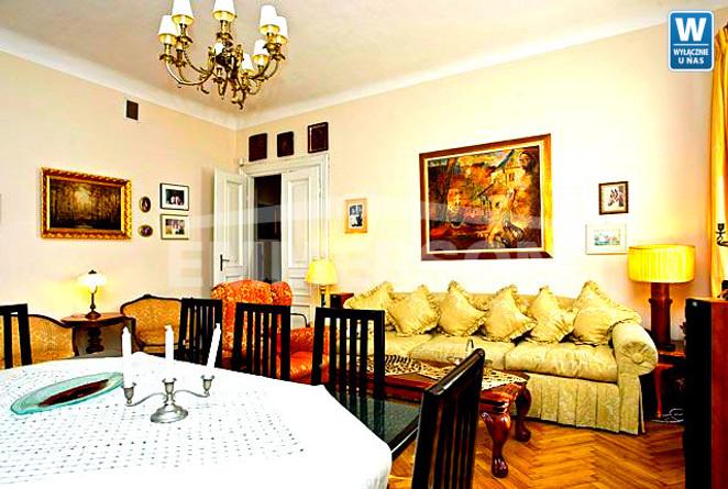 Morizon WP ogłoszenia   Mieszkanie na sprzedaż, Warszawa Praga-Północ, 145 m²   8042