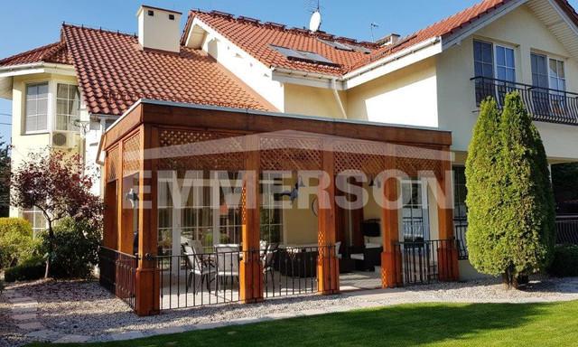 Dom na sprzedaż <span>Piaseczyński, Konstancin-Jeziorna, Chylice</span>