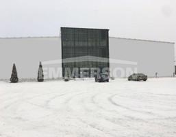 Morizon WP ogłoszenia   Hala na sprzedaż, Łomianki Kolejowa, 10000 m²   6658
