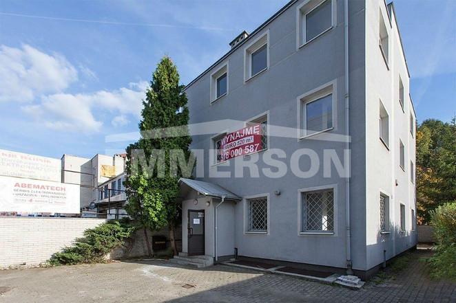 Morizon WP ogłoszenia   Biuro na sprzedaż, Warszawa Wola, 520 m²   6661