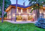 Morizon WP ogłoszenia | Dom na sprzedaż, Konstancin-Jeziorna, 900 m² | 9427