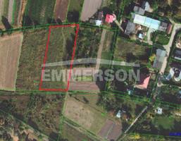 Morizon WP ogłoszenia   Działka na sprzedaż, Wrocław Fabryczna, 4175 m²   7448