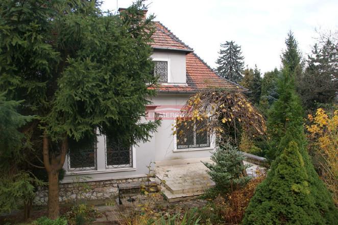 Morizon WP ogłoszenia | Dom na sprzedaż, Kraków Półwsie Zwierzynieckie, 250 m² | 2123