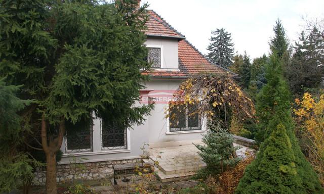 Dom na sprzedaż <span>Kraków, Półwsie Zwierzynieckie, Królowej Jadwigi</span>