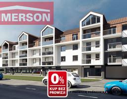 Morizon WP ogłoszenia | Mieszkanie na sprzedaż, Białystok Bojary, 61 m² | 0652