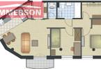 Morizon WP ogłoszenia | Mieszkanie na sprzedaż, Białystok Centrum, 61 m² | 4359