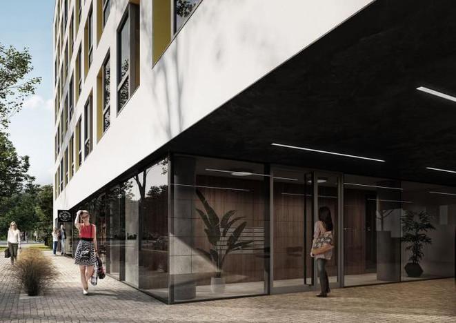 Morizon WP ogłoszenia   Mieszkanie na sprzedaż, Łódź Śródmieście, 35 m²   5432