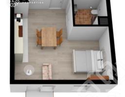 Morizon WP ogłoszenia | Mieszkanie na sprzedaż, Wrocław Muchobór Wielki, 44 m² | 4568