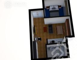 Morizon WP ogłoszenia   Mieszkanie na sprzedaż, Wrocław Muchobór Wielki, 43 m²   4569