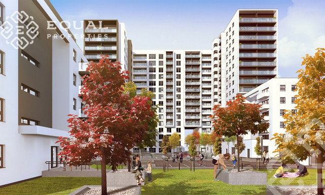 Mieszkanie na sprzedaż <span>Poznań, Grunwald, Bułgarska</span>