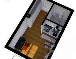 Morizon WP ogłoszenia | Kawalerka na sprzedaż, Wrocław Muchobór Wielki, 26 m² | 4570