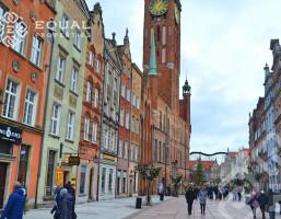 Morizon WP ogłoszenia | Kawalerka na sprzedaż, Gdańsk Stare Miasto, 44 m² | 2203