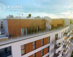 Morizon WP ogłoszenia | Mieszkanie na sprzedaż, Poznań Rataje, 50 m² | 0702