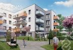 Morizon WP ogłoszenia | Mieszkanie na sprzedaż, Poznań Grunwald, 55 m² | 2859