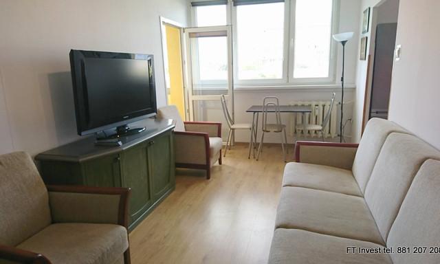 Mieszkanie do wynajęcia <span>Wrocław, Krzyki, wieczysta</span>