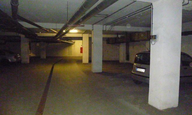 Garaż do wynajęcia <span>Wrocław, Balzaka</span>