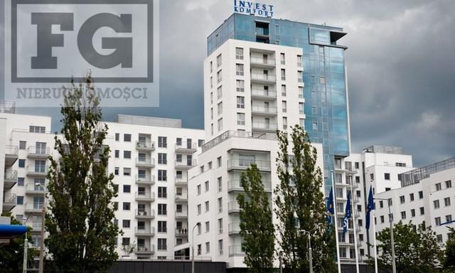 Mieszkanie na sprzedaż <span>Gdynia, Redłowo, Legionów</span>