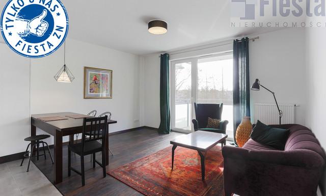 Mieszkanie do wynajęcia <span>Gdańsk, Jasień, Myśliwska</span>