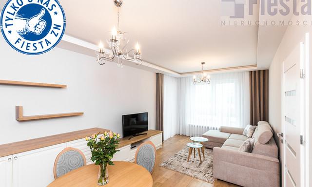 Mieszkanie do wynajęcia <span>Warszawa, Mokotów, Komputerowa</span>