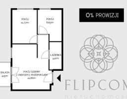 Morizon WP ogłoszenia | Mieszkanie na sprzedaż, Wrocław Jedności Narodowej, 47 m² | 7951