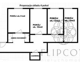 Morizon WP ogłoszenia | Mieszkanie na sprzedaż, Wrocław Stare Miasto, 70 m² | 4266
