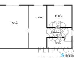 Morizon WP ogłoszenia | Mieszkanie na sprzedaż, Wrocław Klecina, 38 m² | 6481