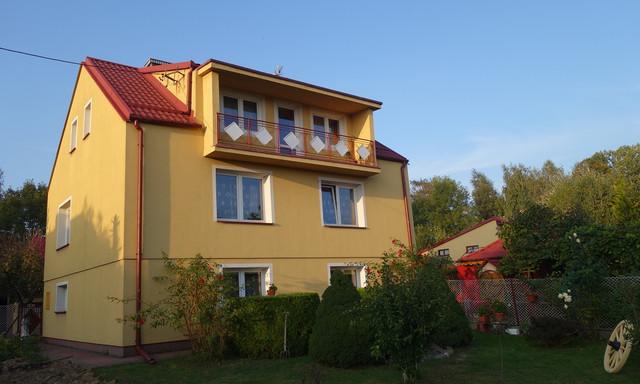 Dom na sprzedaż <span>Rzeszów, Słocina, Słocińska</span>