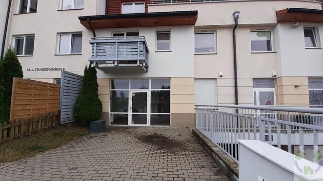 Morizon WP ogłoszenia   Mieszkanie na sprzedaż, Gdynia Chwarzno, 47 m²   8045