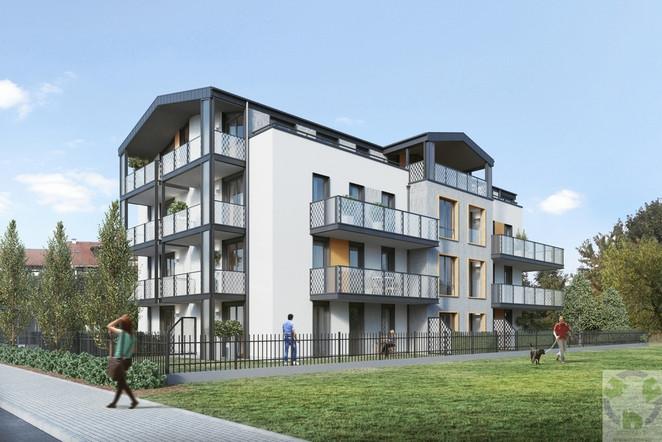 Morizon WP ogłoszenia | Mieszkanie na sprzedaż, Sopot Władysława Łokietka, 43 m² | 3245